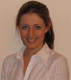 Sarah Worrall